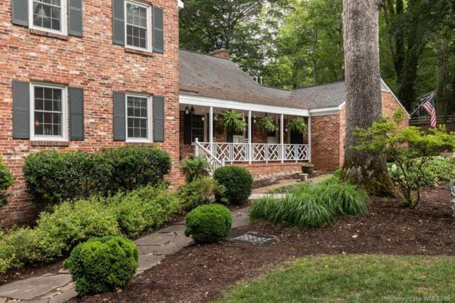 1109 Jamestown Road, Williamsburg, VA 23185 (MLS #1901914) :: Chantel Ray Real Estate