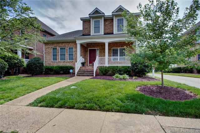 Williamsburg, VA 23185 :: Chantel Ray Real Estate