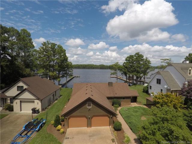 3090 N Riverside Drive, Lanexa, VA 23089 (#1902852) :: Abbitt Realty Co.