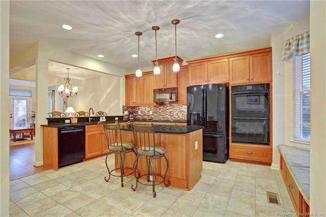 207 Fleming Way, Yorktown, VA 23692 (#1903677) :: Abbitt Realty Co.