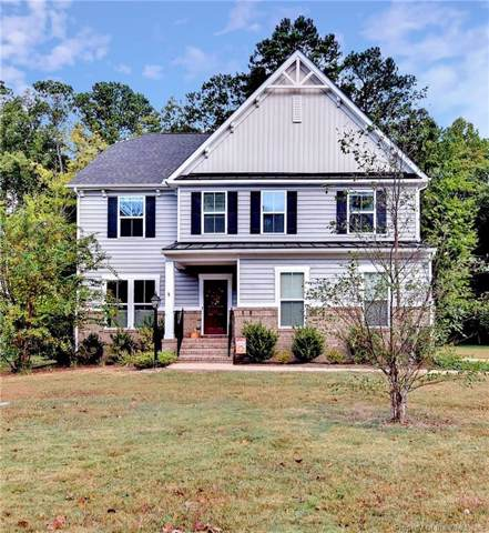 13421 Timber Ridge Court, Carrollton, VA 23314 (MLS #1904117) :: Chantel Ray Real Estate