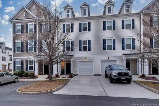1803 Prosperity Court, Williamsburg, VA 23188 (MLS #2000469) :: Chantel Ray Real Estate