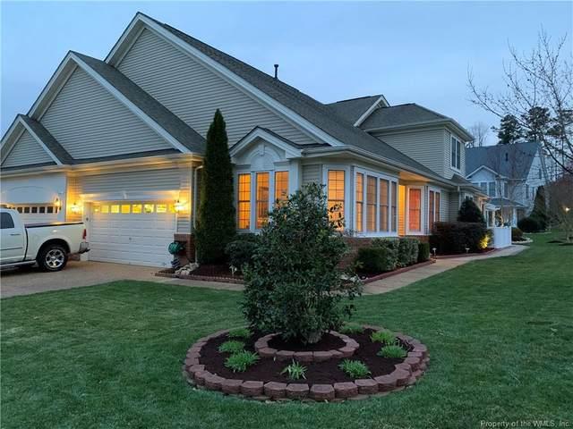 6912 Valley Green, Williamsburg, VA 23188 (MLS #2000812) :: Chantel Ray Real Estate