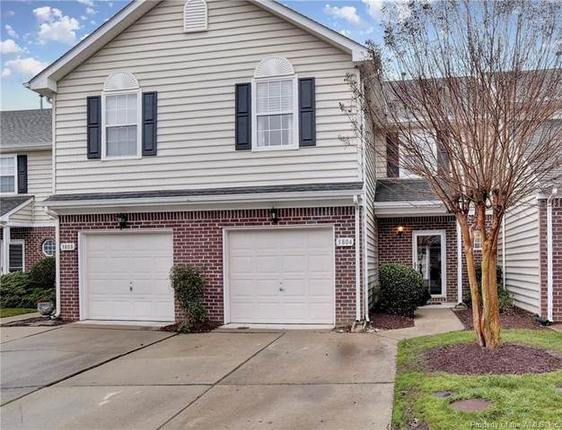 3804 Cromwell Lane, Williamsburg, VA 23188 (MLS #2000953) :: Chantel Ray Real Estate