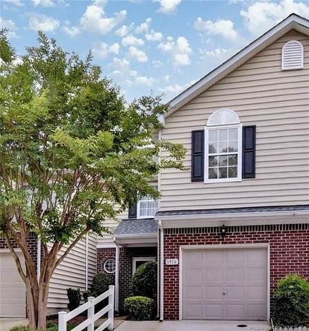 3916 Cromwell Lane, Williamsburg, VA 23188 (#2002008) :: Abbitt Realty Co.