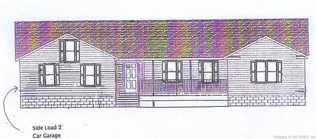 225 Pointers Drive, West Point, VA 23181 (#2004505) :: Abbitt Realty Co.
