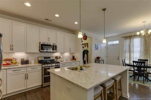4137 Northridge Street A, Williamsburg, VA 23185 (#2101645) :: Atlantic Sotheby's International Realty