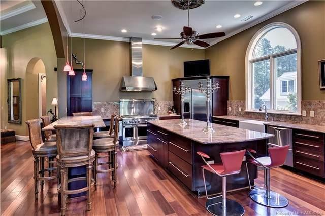 4216 Haymarket Lane, Williamsburg, VA 23188 (MLS #2102278) :: Howard Hanna Real Estate Services