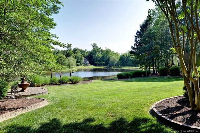 128 Oak Hollow, Williamsburg, VA 23188 (MLS #2102478) :: Howard Hanna Real Estate Services