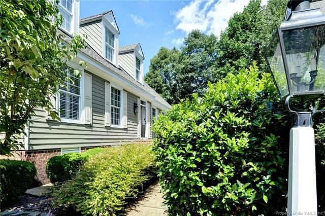 160 Alwoodley, Williamsburg, VA 23188 (#2103655) :: Atlantic Sotheby's International Realty