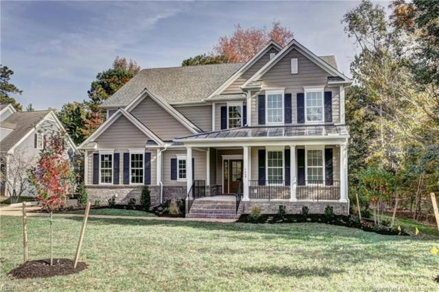 4420 Landfall Drive, Williamsburg, VA 23185 (#1832244) :: Abbitt Realty Co.