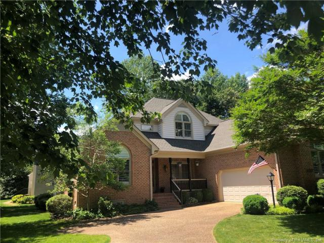 402 Alderwood Drive, Williamsburg, VA 23185 (#1900839) :: Abbitt Realty Co.