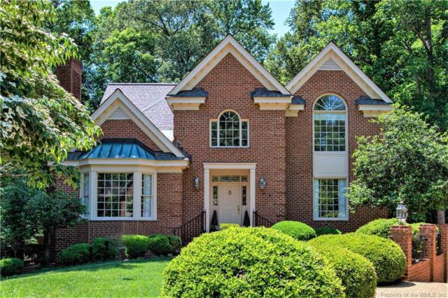 6 Wildwood Lane, Williamsburg, VA 23185 (MLS #1900911) :: Chantel Ray Real Estate