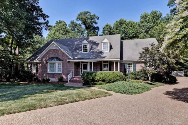 144 Hearthside Lane, Williamsburg, VA 23185 (MLS #1902649) :: Chantel Ray Real Estate