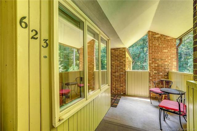 376 Merrimac Trail #623, Williamsburg, VA 23185 (MLS #1902759) :: Chantel Ray Real Estate