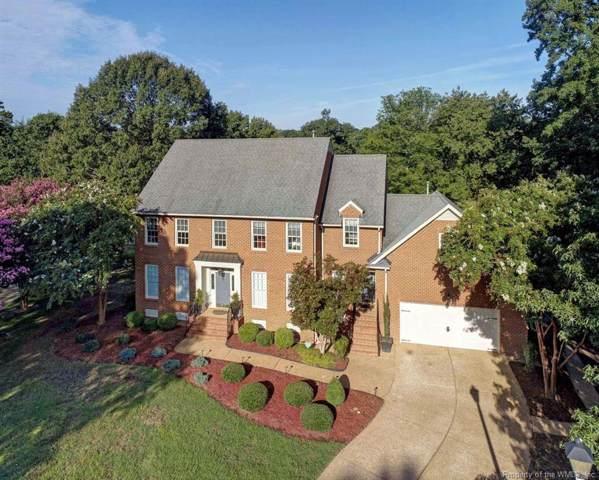 3412 William Hodgson, Williamsburg, VA 23188 (MLS #1903407) :: Chantel Ray Real Estate