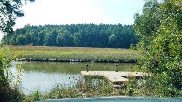 2236 Lake Powell Road, Williamsburg, VA 23185 (MLS #1903871) :: Chantel Ray Real Estate