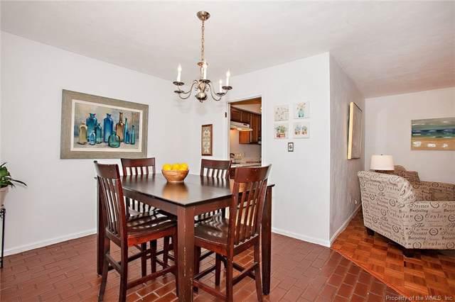 376 Merrimac Trail #214, Williamsburg, VA 23185 (MLS #2000210) :: Chantel Ray Real Estate