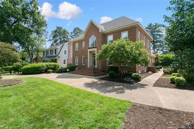 710 Richmond Road, Williamsburg, VA 23185 (#2101956) :: Atlantic Sotheby's International Realty