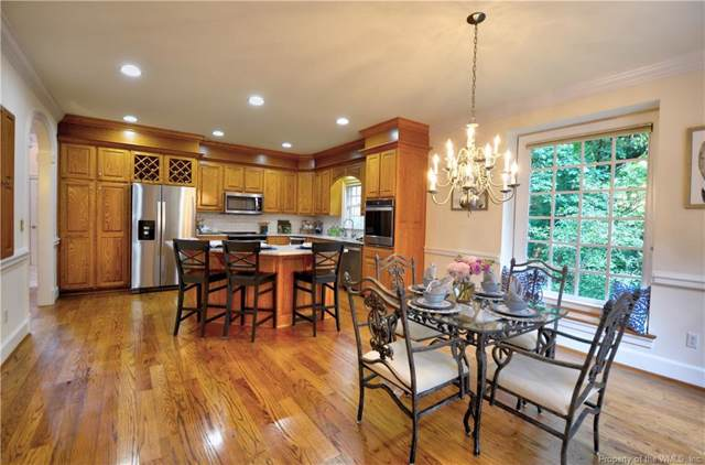 6 Wildwood Lane, Williamsburg, VA 23185 (#1900911) :: Abbitt Realty Co.