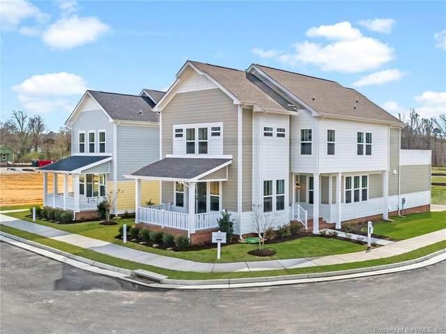 1102 Hitchens Lane, Williamsburg, VA 23188 (MLS #1833104) :: Howard Hanna Real Estate Services