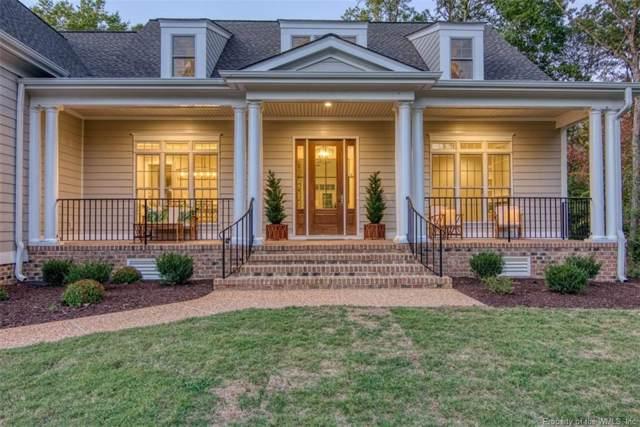 3408 Liberty Ridge, Williamsburg, VA 23188 (MLS #1829819) :: Chantel Ray Real Estate