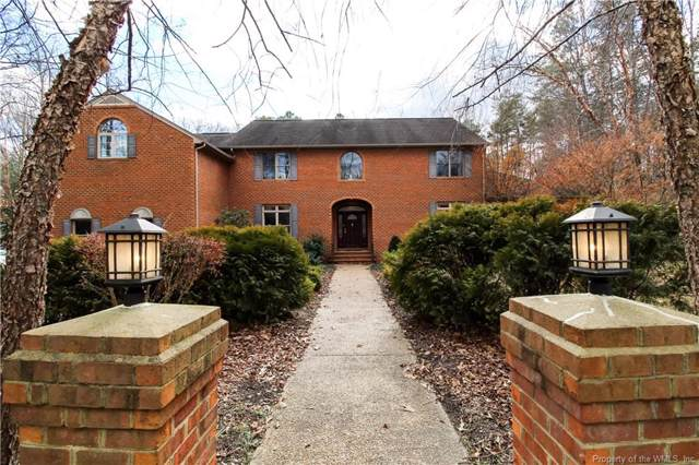 14541 Cedar Creek Farm Lane, Montpelier, VA 23192 (MLS #1900169) :: Chantel Ray Real Estate