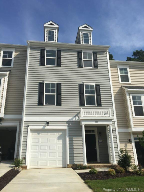 MM Mulberry Mm, Williamsburg, VA 23188 (MLS #1640078) :: Chantel Ray Real Estate