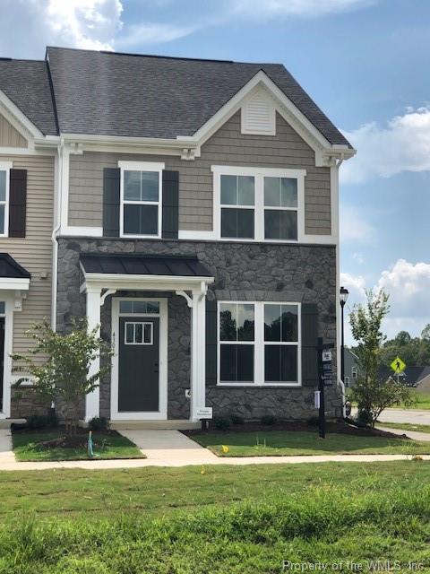 4301 Sconce 24D, Williamsburg, VA 23188 (MLS #1742399) :: Explore Realty Group