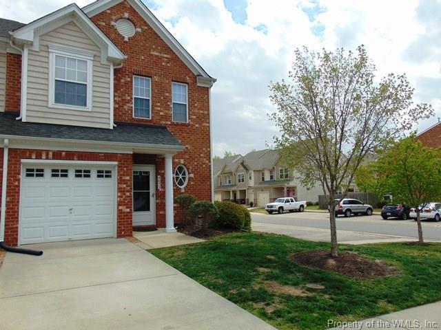 4623 Noland Boulevard #4623, Williamsburg, VA 23188 (MLS #1813683) :: Chantel Ray Real Estate