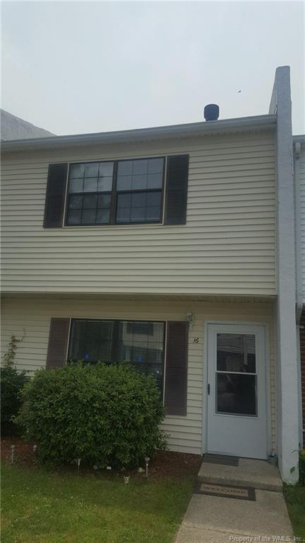 16 Sparrow Court, Williamsburg, VA 23185 (#1821145) :: Abbitt Realty Co.