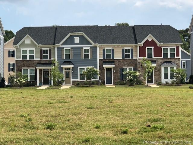 4318 Sconce 27B, Williamsburg, VA 23188 (MLS #1825016) :: Explore Realty Group