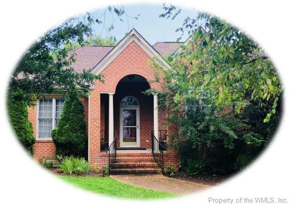 4027 E Providence Road, Williamsburg, VA 23188 (MLS #1828407) :: Chantel Ray Real Estate