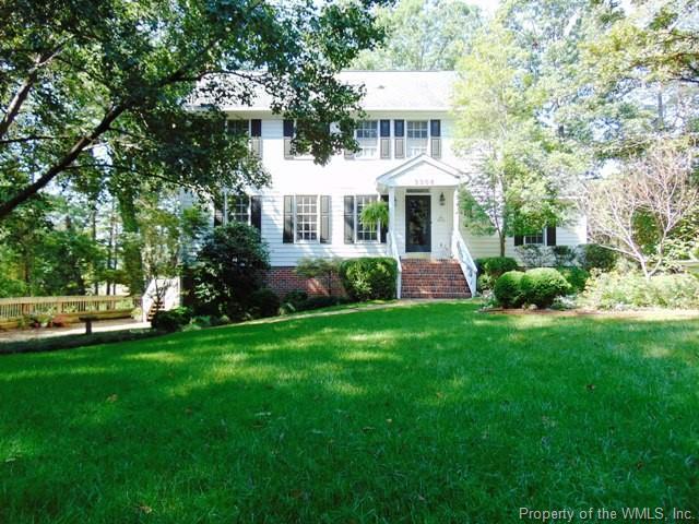 3308 Ash View, Williamsburg, VA 23185 (MLS #1832605) :: Chantel Ray Real Estate