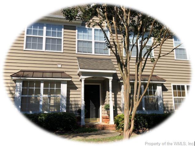 190 Shoal Creek, Williamsburg, VA 23188 (MLS #1833055) :: RE/MAX Action Real Estate