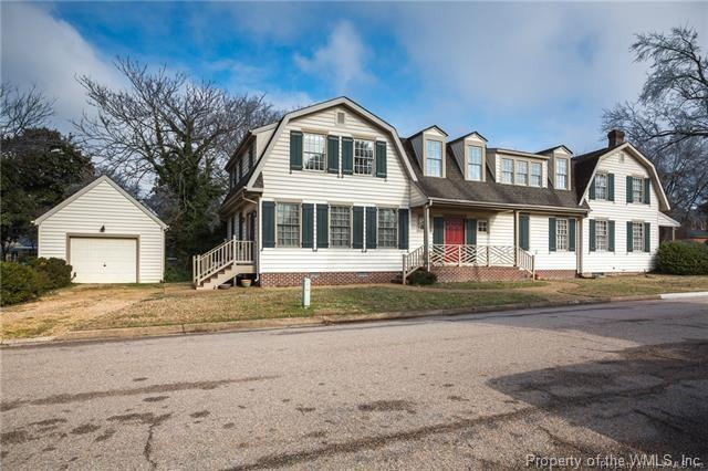 416 S England Street, Williamsburg, VA 23185 (MLS #1833164) :: Chantel Ray Real Estate