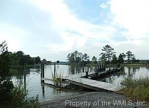 Lot H Anchorage Lane, Gloucester, VA 23061 (#1833277) :: Abbitt Realty Co.