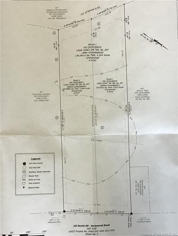 6141 Richmond Road, Williamsburg, VA 23188 (MLS #1833298) :: Chantel Ray Real Estate