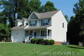 4712 Bristol Circle, Williamsburg, VA 23185 (#1833474) :: Abbitt Realty Co.