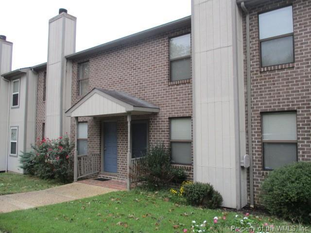 10 James Square, Williamsburg, VA 23185 (MLS #1833485) :: HergGroup Richmond-Metro
