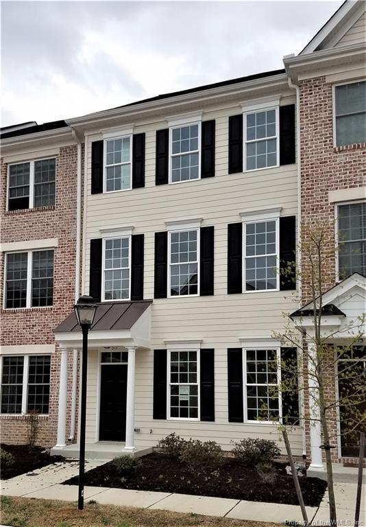 503 Fleming Way, Yorktown, VA 23692 (MLS #1900035) :: The RVA Group Realty