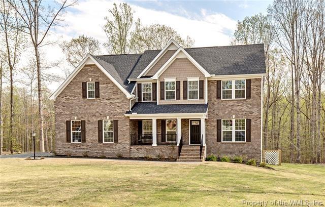 3635 Mallory Place, Williamsburg, VA 23188 (#1900039) :: Abbitt Realty Co.