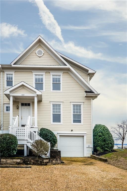 564 Riverside Drive, Lancaster, VA 22503 (MLS #1900150) :: The RVA Group Realty