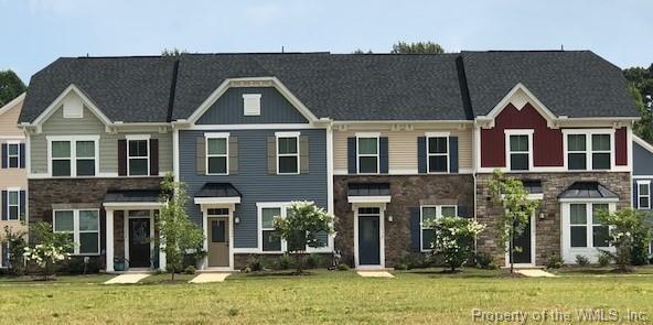4306 Sconce 25D, Williamsburg, VA 23188 (#1900215) :: 757 Realty & 804 Homes