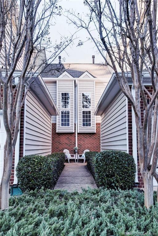 4504 Beacon Hill Drive, Williamsburg, VA 23188 (#1900226) :: Abbitt Realty Co.