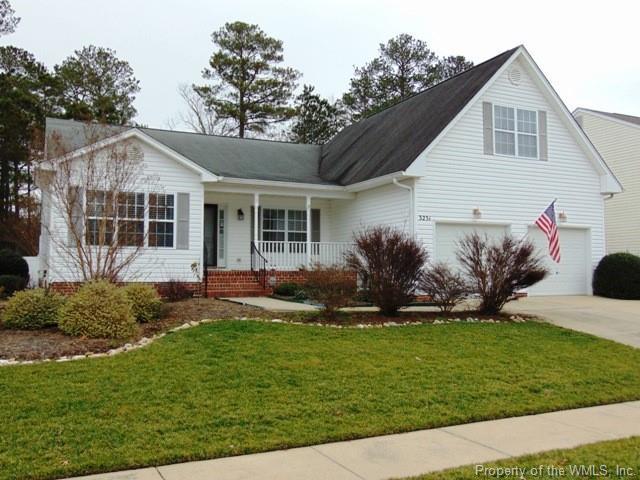 3231 Reades Way, Williamsburg, VA 23185 (#1900243) :: 757 Realty & 804 Homes