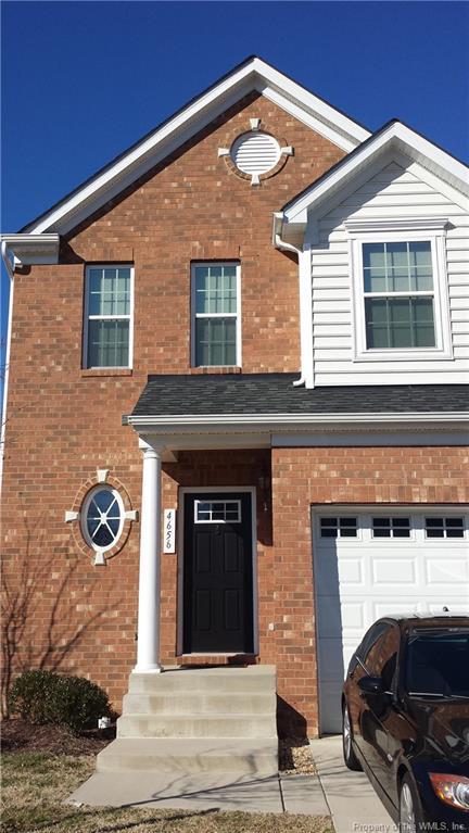 4656 Noland Boulevard, Williamsburg, VA 23188 (MLS #1900419) :: Small & Associates