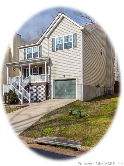 872 Sugarloaf Run, Williamsburg, VA 23188 (MLS #1900921) :: Chantel Ray Real Estate