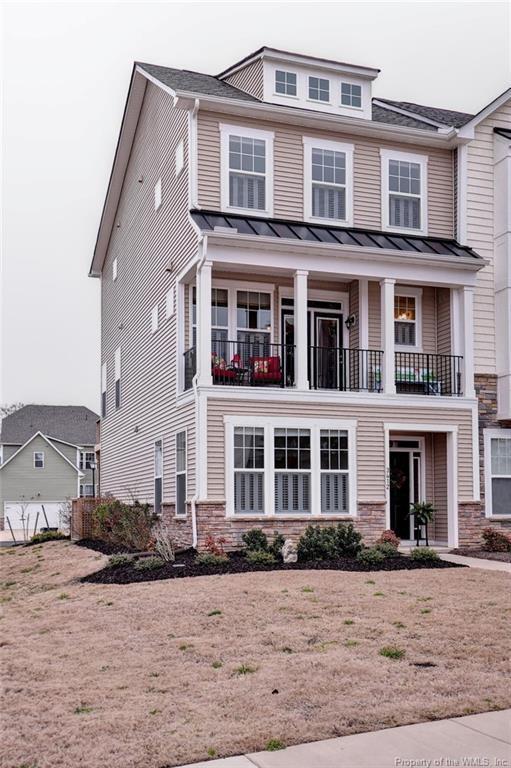 3412 Hickory Neck Boulevard, Williamsburg, VA 23168 (MLS #1900923) :: Chantel Ray Real Estate