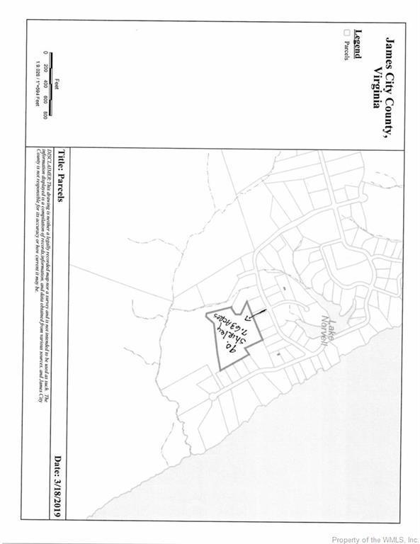 90 Shirley Drive, Williamsburg, VA 23188 (MLS #1901031) :: Chantel Ray Real Estate